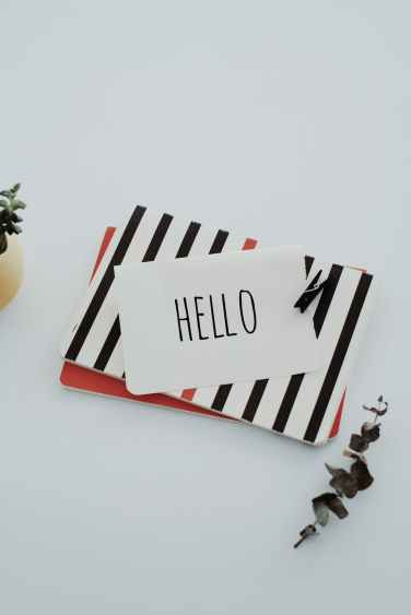 notebook leaves business creativity