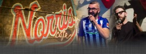stand up comedy made in bosnia