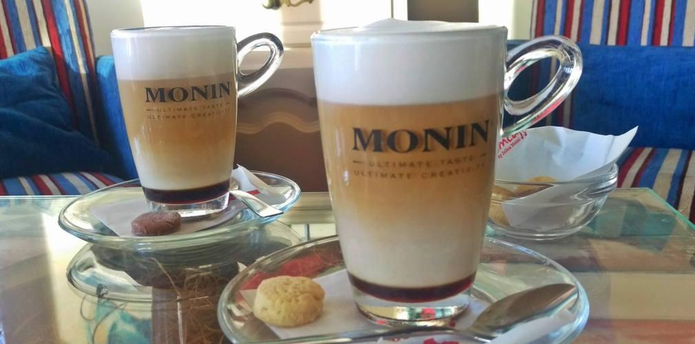Vrhunska Julius Meinl kava