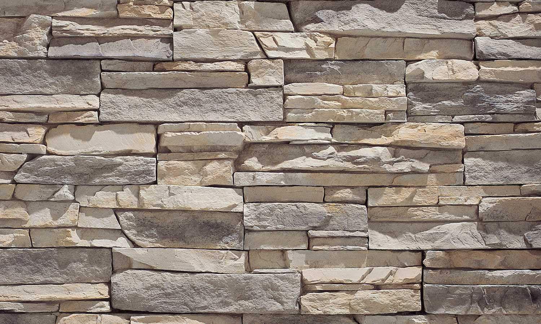Eldorado Stacked Stone