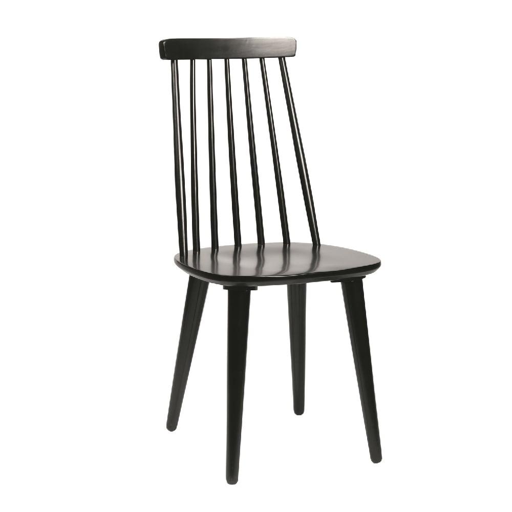 Rowico Lotta stol Vitlack B43xD50xH92 Norrmalms Möbler