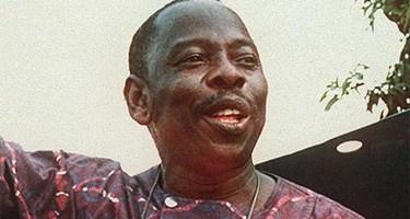 11 November: Oil, climate and human rights  – The Legacy of Ken Saro Wiwa