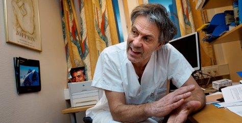 Even Reinertsens avgang fra medisinsk avdeling ved Gjøvik sykeshus skapte debatt