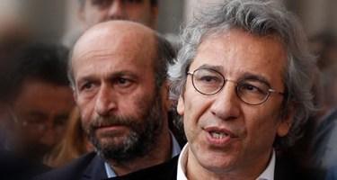 4. mars: Stans kneblingen av Tyrkias frie stemmer!