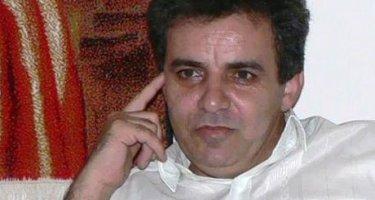2016 Iran: Mohammad Sadigh Kaboudvand