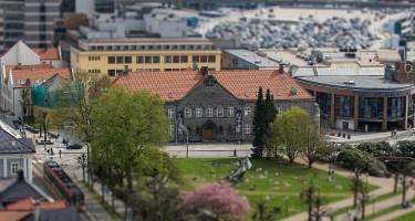 18. oktober: Lanseringsmøte for Norsk PEN Vestlandet: Hvor går Tyrkia nå?