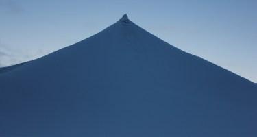 Artica Svalbard - et nytt og spennende Artist Residency-program