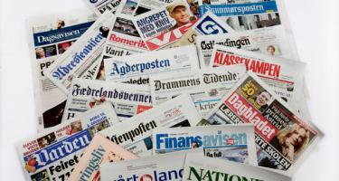 17. januar: Hvor går mediene nå?
