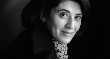 12. juni: The price of free speech in Turkey- A conversation with Leyla Zana