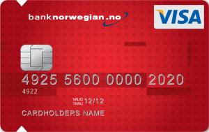 bank-norwegian-visa-kredittkort
