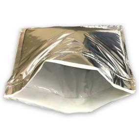 Kodiak Pack Metalized Envelope, Inside