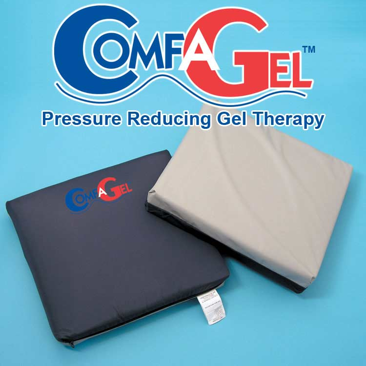 ComfaGel Pressure Reducing Gel Therapy