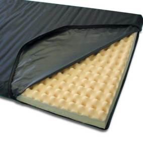 ComfaGel Egg Crate Foam Mattress