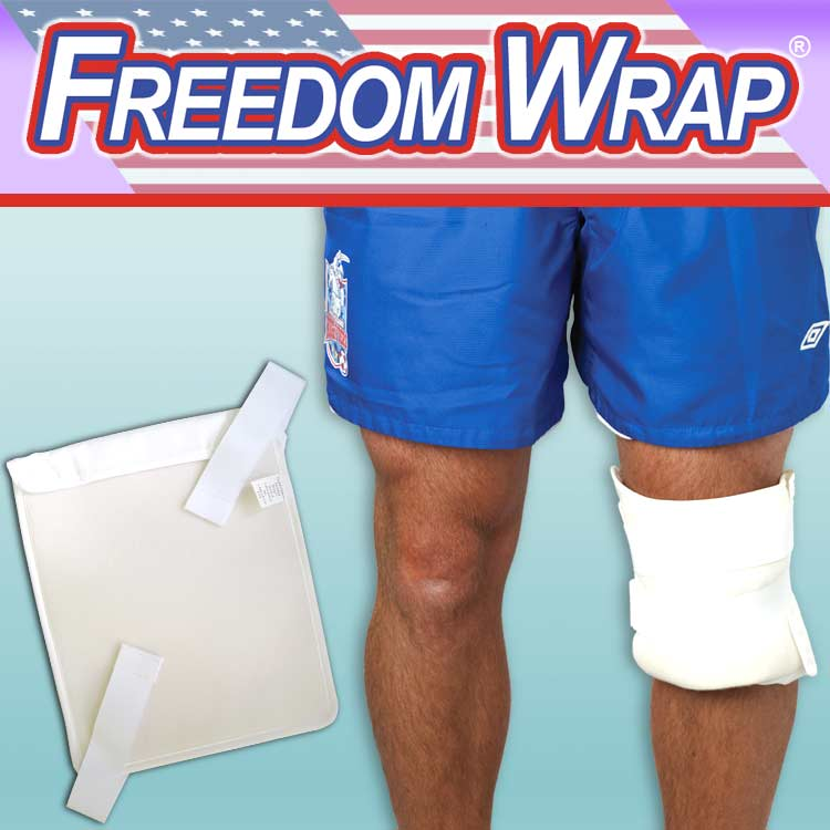 Freedom Wrap Reusable Covers