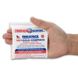 ThermaKool Finger Pack