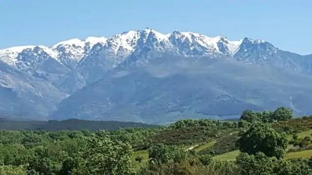 Comarcas Norte de Extremadura