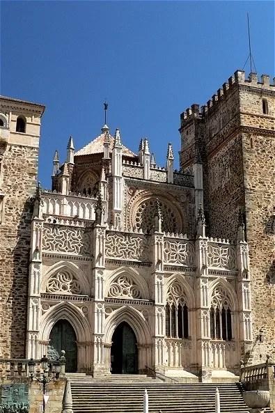 Somos Norte Extremadura