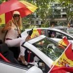 Vox pone en las calles la artillería pesada, para erosionar al gobierno y se lanza este sábado ✅ a capitalizar en la calle la ola rodante contra el Gobierno