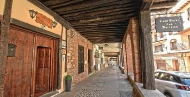 Vacaciones en Extremadura