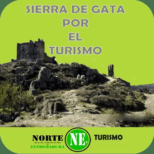 Sierra de Gata por el Turismo