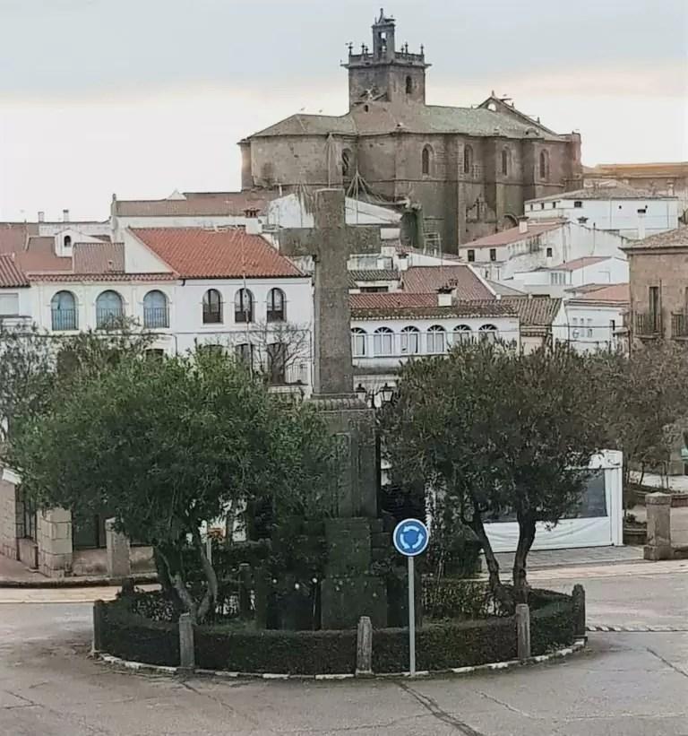 El Ayuntamiento de Brozas cumplirá con las leyes de Memoria Histórica
