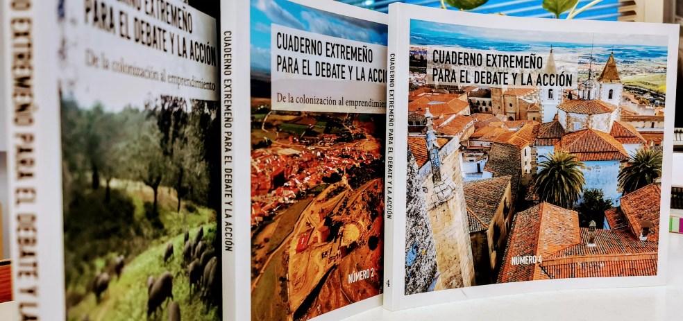 Extremadura Vaciada se reunirá en una jornada de trabajo