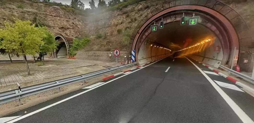 Día trágico para las carreteras extremeñas 2 fallecidos en accidentes