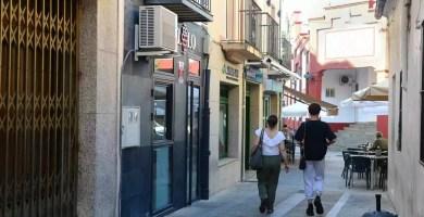 Denunciados dos bares de Plasencia con clientes a las cuatro de la madrugada