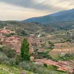 Robledillo de Gata y Valverde de la Vera entre los 50 pueblos más bonitos