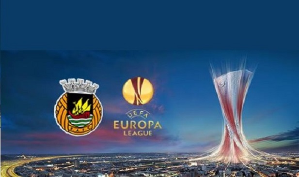 2a jornada: Rio Ave na Liga Europa
