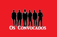 Convocados: 26 Janeiro