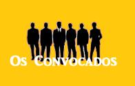 Convocados 12