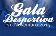 Gala Desportiva 2015