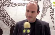 Correntes: Daniel Sanchez pardos