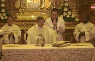 Missa Domingo Pascoa 2016
