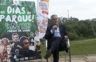 Protocolo CMPV com Fundação Serralves
