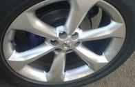 Roda Nissan