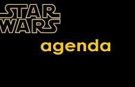 Agenda STarWars