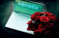 Agenda do Dia: Qua, 10 Abril