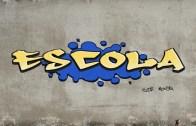 Escola Wall