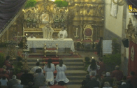 Missa Domingo Pascoa 2018