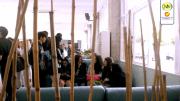 Sala Convivio – ESEQ 2018 – 2
