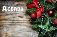 Agenda: Qua, 6 Novembro