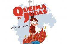 Queima Judas 2019