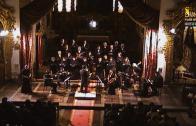 Concerto: Coral Ensaio