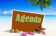 Agenda 140
