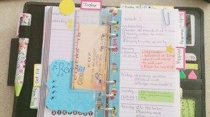 7 dicas muito úteis de organização para a volta às aulas
