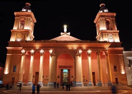 catamarca catedral