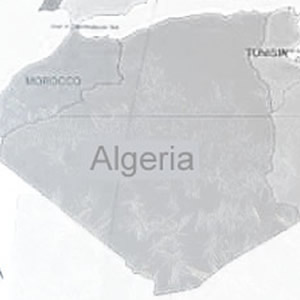 Algeria: National security boss fired