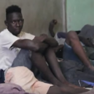 Libya: Being immigrant in a war zone